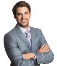 Anthony Langlade, Residential Real Estate Broker