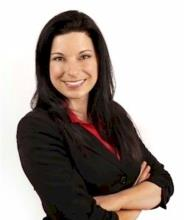 Roxanne Martineau, Courtier immobilier