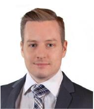 Jean-Samuel Vachon, Residential Real Estate Broker