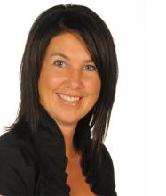 Kathy Doyle, Courtier immobilier