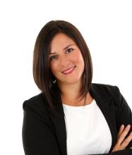 Audrey Bergeron, Real Estate Broker