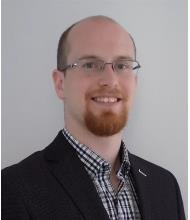 Jonathan Morin, Residential Real Estate Broker