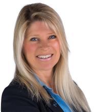 Nancy Klemencsics, Courtier immobilier