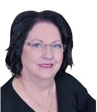 Francine Jobin, Courtier immobilier résidentiel