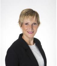 Vicky Chagnon, Courtier immobilier résidentiel