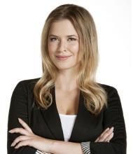 Véronique Sigouin, Residential and Commercial Real Estate Broker