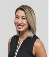 Gloria Fung, Courtier immobilier résidentiel
