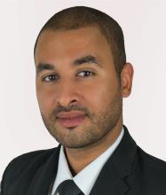 Mehdi Khouya, Residential Real Estate Broker
