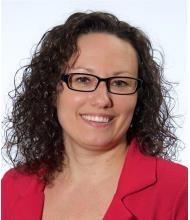 Ann Rotondo, Courtier immobilier