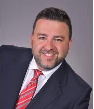 Antoine Halabi, Certified Real Estate Broker