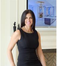 Anne Ben-Ami, Courtier immobilier