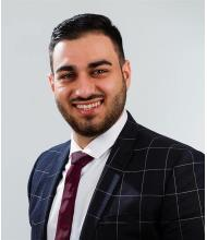 Kevin Soheili, Residential Real Estate Broker