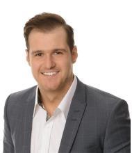 Mathieu Gobeil, Courtier immobilier résidentiel
