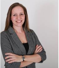 Priscilla Béchard, Residential Real Estate Broker