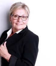 Diane Ménard, Certified Real Estate Broker