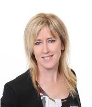 Sonia Lavergne, Residential Real Estate Broker