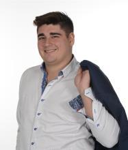 Maxime Joyal, Real Estate Broker