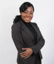 Nerline Simon, Residential Real Estate Broker