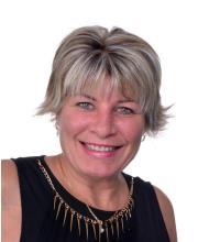 Ninon Deslauriers, Real Estate Broker