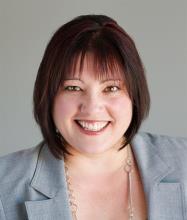Christine Mousseau, Courtier immobilier résidentiel