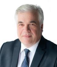 Pierre Chagnon, Real Estate Broker