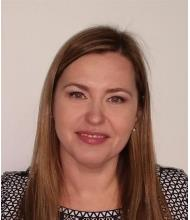 Ludmila Mitrofanova, Courtier immobilier résidentiel