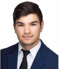 Matthew Di Perna, Residential Real Estate Broker