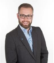Sébastien Demers, Residential Real Estate Broker