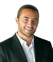 Francis Turmel, Real Estate Broker