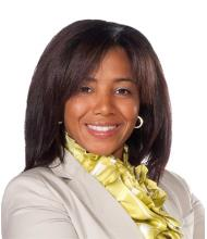 Yadira Garcia, Real Estate Broker