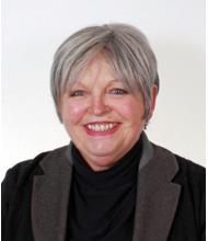 Christiane Saindon, Real Estate Broker