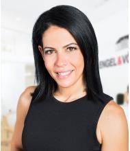 Melanie Ouaknine, Residential Real Estate Broker