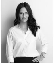 Gabriela Alladio, Courtier immobilier résidentiel
