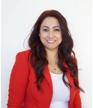 Maha El Keshawi, Real Estate Broker