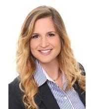 Amélie Branchaud, Residential Real Estate Broker