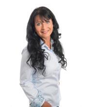 Liette Bouchard, Courtier immobilier agréé