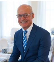 Luc Grisé, Certified Real Estate Broker