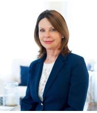 Suzanne Havard Grisé, Certified Real Estate Broker AEO