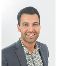 Jay Randhawa, Courtier immobilier résidentiel