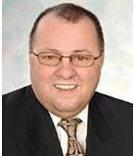 Serge Giguère, Real Estate Broker