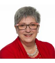 Andrée Guilbeault, Courtier immobilier résidentiel