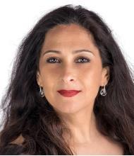 Karima Tidjani, Residential Real Estate Broker