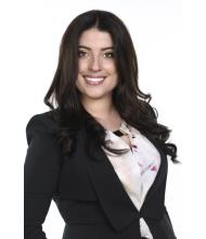 Alexandra Uliano, Residential Real Estate Broker
