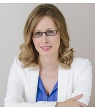 Christine Décarie, Real Estate Broker