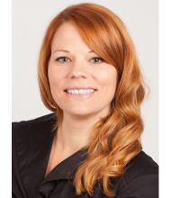 Karene Guertin, Courtier immobilier