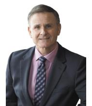 Bernard Tardif, Real Estate Broker