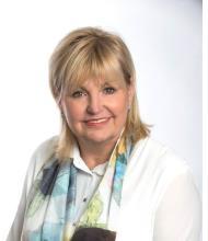 Francine Molini, Real Estate Broker