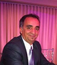 Michel Catarino, Real Estate Broker