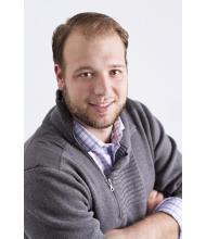 Marc-André Lavoie, Courtier immobilier