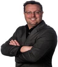 Christian Savard, Certified Real Estate Broker